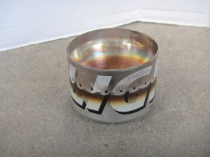Coors Light Stove