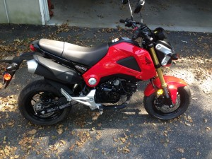 Dave's Grom